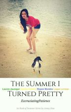 The Summer I Turned Pretty | Camren by ExcruciatingPatience