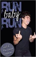 Run Baby Run || punk hood (TRADUZIONE ITALIANA) by smileforash