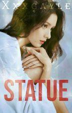 Statue (When will jonaxx girls I) by XxxGayle