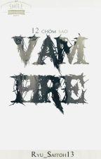 [12 chòm sao ] Vampire by Ryu_Saitoh13