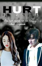 [H] HURT [BTS Jungkook Shortfic] by JHYUN124