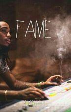 F A M E by fr3ckles-
