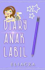 Diary Anak Labil by eliacza