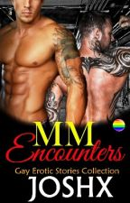 MM Encounters by joshX69