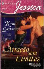 Atração sem limites by KetrinOliveira