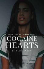 Cocaine Hearts by archertypes