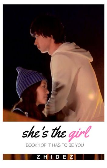 SHE'S THE GIRL (Published)