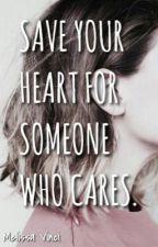 first,save your heart  by fiorisuibinari