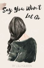 Say You Won't Let Go by lillyqueeen