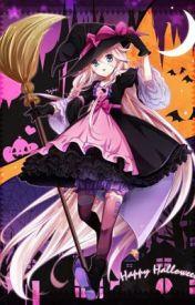 Ảnh cho Hallowen của Ruby :vvvv by Banaki_Yaruka02