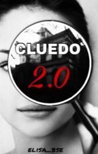 Cluedo 2.0 by inexorablx