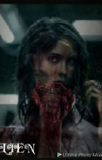 The Vampire Diaries : Lien  by NinouSassou
