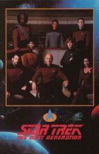 The (lovely) Lieutenant (Data/Fem!reader) by captainrekt