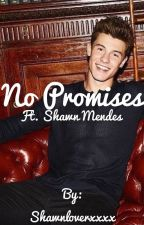 No Promises (Shawn Mendes fanfictie) by Shawnloverxxxx