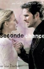 Seconde chance (Captain Swan FF) by LisaDautraix