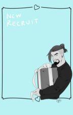 New Recruit (Overwatch x Reader) by thelderscx