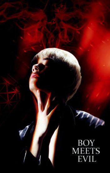 Boy meets evil  » Taehyung