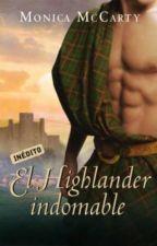 Trilogía MacLeod de Skye 1 El highlander indomable by elielisabet