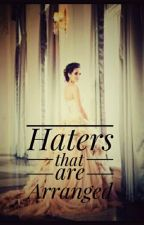 Haters That Are Arranged by Rene231