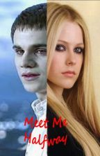 Meet Me Halfway (True Blood Fanfiction) by Bleeding__Rose