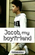 Jacob My Boyfriend by IevaBankauskait
