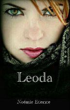 Leoda by DiamantCeleste
