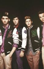ontvoerd (one direction fanfictie) READY by lovedenise