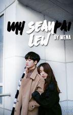 My Seanpai Lew   Sean Lew by hii_wttt
