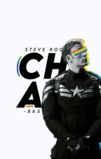 Whatsapp » Steve Rogers » Tu || EDITANDO || by -bastardboy