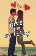 Love for my badboy by MheiKharisma