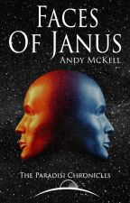 Faces of Janus by AndyMcKell