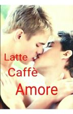 Latte, Caffè e Amore  by AlessandroNax