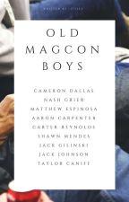 Magcon boys pics by BestSevaki3