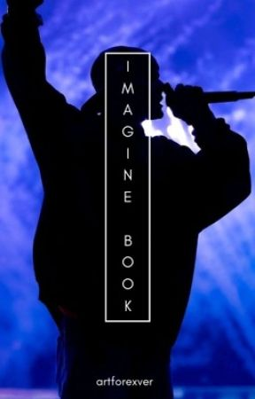 Imagine (One Shoots/Short texts) by artforexver