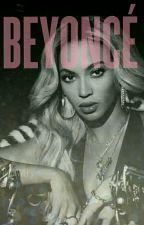 Beyoncé  by O-btwLey