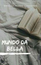 Mundo da Bella ✌ by BelaBlair