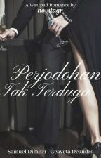 PERJODOHAN TAK TERDUGA by novitagr