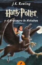 HARRY POTTER Y EL PRISIONERO DE 