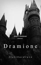 Dramione by NellieWasHere