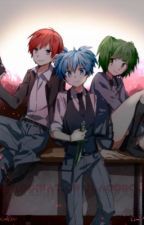 Assassination classroom Pictures  by NagisaShiiota