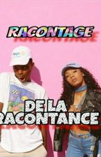 RACONTAGE DE LA RACONTANCE by frenshiiz__ll