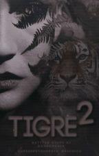 Tigre 2 - Diamond Queen by bookomanka