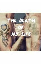 The Death Of My Life//Larry Stylinson by Hope_Make_You_Strong