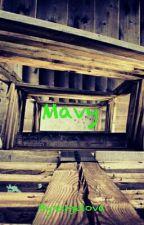Mavy  by eugelova