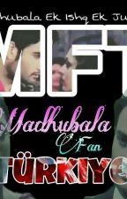 YALANCI BAHAR (MADHUBALA) by Rishabala_fan