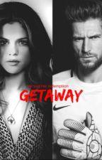 GETAWAY - Benoit Costil by LlxrisftCxstil
