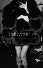 Baby Camz | Camren by vgatka