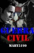 Guerra Civil (Livro 3)- Uma Guerra entre Capitães by Mary5199