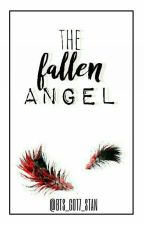 The Fallen Angel (Got7 and MonstaX A.F) by Yoongi_Jibooty
