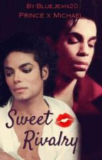 Sweet Rivalry (Prince X Michael Jackson) by BlueJean20
